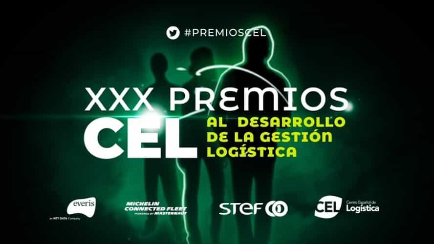 XXX Premios CEL 2020