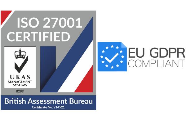 MICHELIN Connected Fleet: Certificación ISO y GDPR de protección de datos