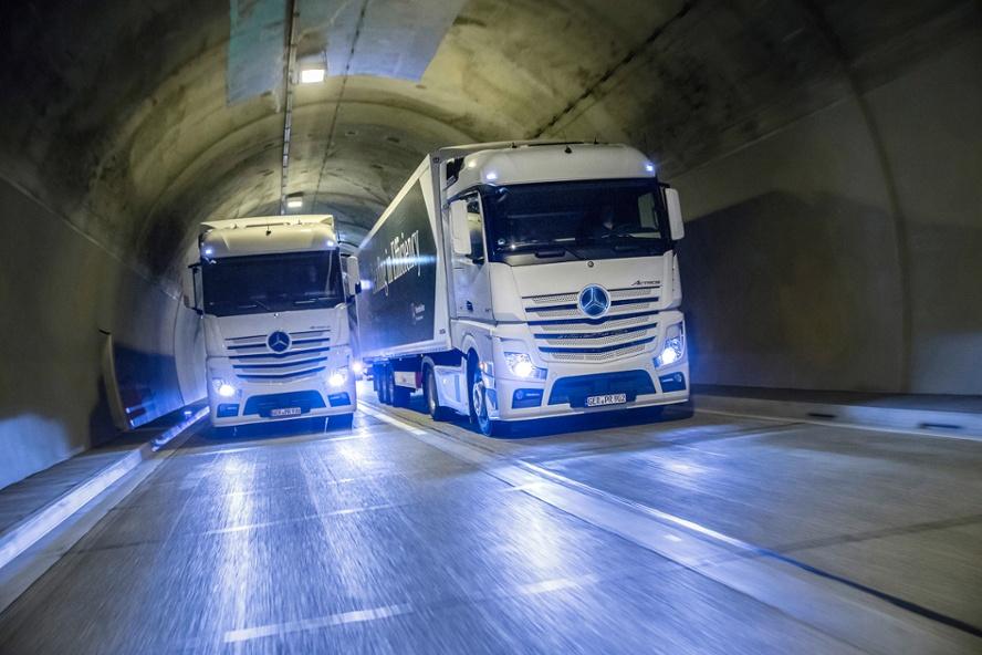 MICHELIN Connected Fleet da la bienvenida a nuevos clientes