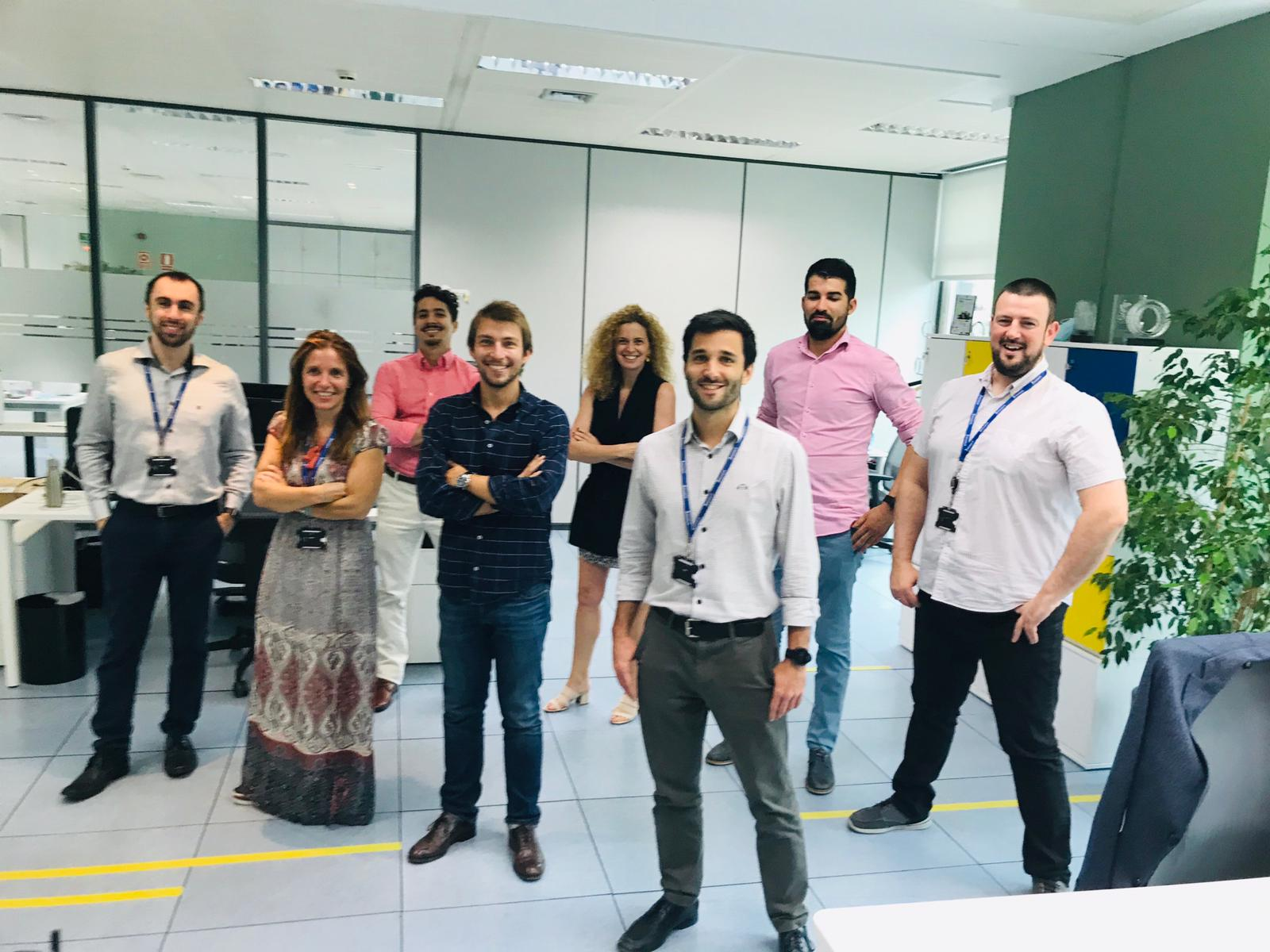 Conoce Nuestro Equipo en España - MICHELIN Connected Fleet