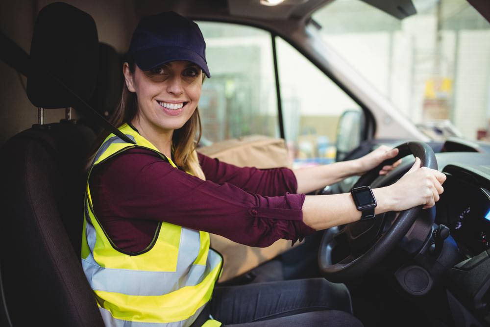 Mejorar la productividad de vehículos comerciales ligeros