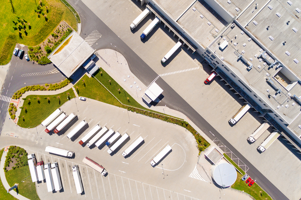 Servicios de Rastreo y Monitorización avanzados para garantizar la seguridad de vehículos y carga