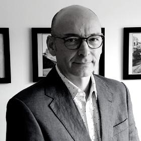 Laurent Castellani - MICHELIN Connected Fleet