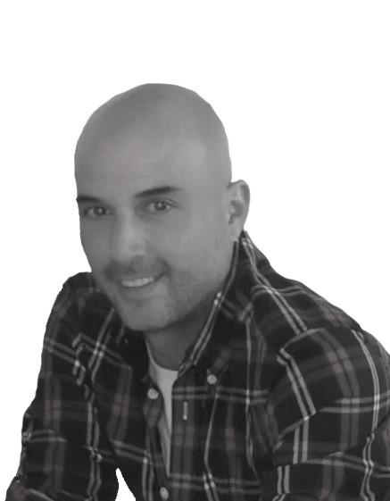 Raul Mirón